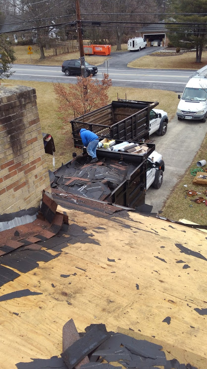 Marshall\'s Roofing & Contracting - Ellicott City, MD