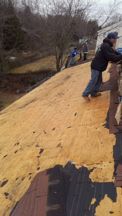 Marshall\'s Roofing & Contracting - Finksburg, MD