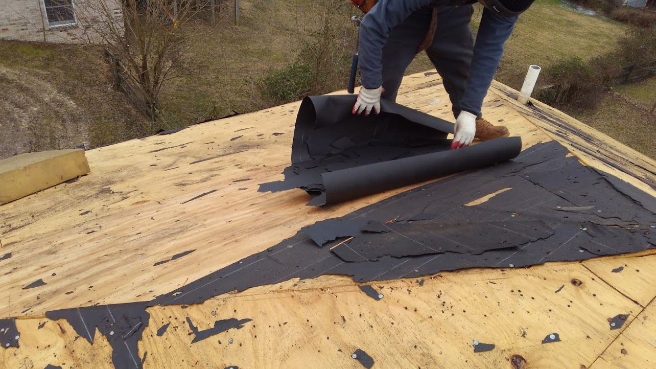 Marshall\'s Roofing & Contracting - Ashton, MD