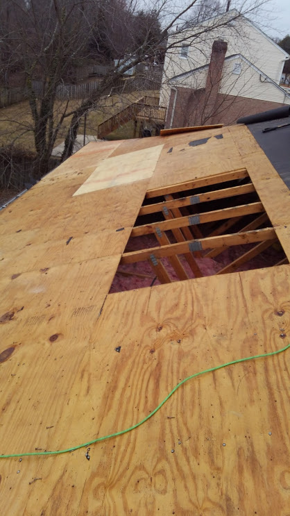 Marshall\'s Roofing & Contracting - Boring, MD