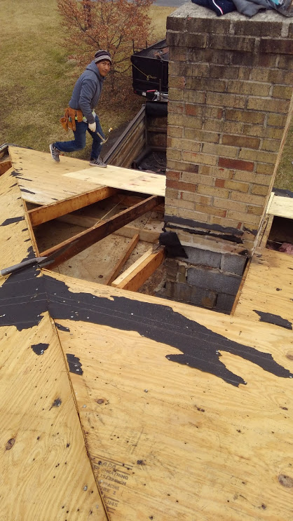 Marshall\'s Roofing & Contracting - Arnold, MD