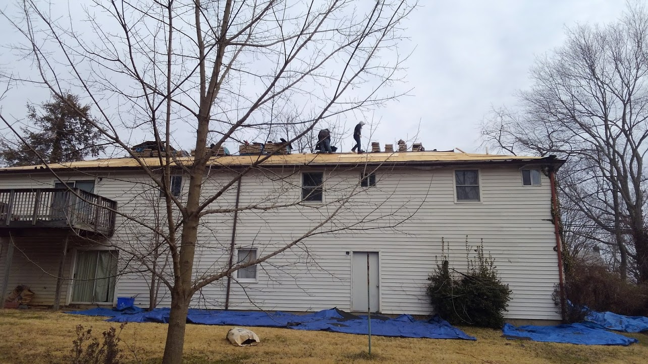 Marshall\'s Roofing & Contracting - Dayton, MD