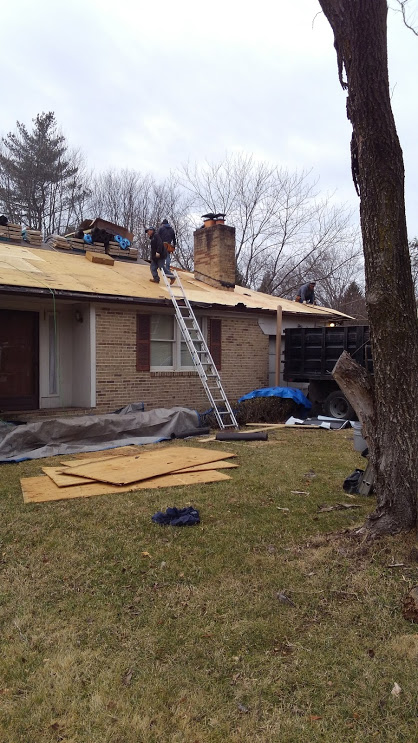 Marshall\'s Roofing & Contracting - Churchton, MD
