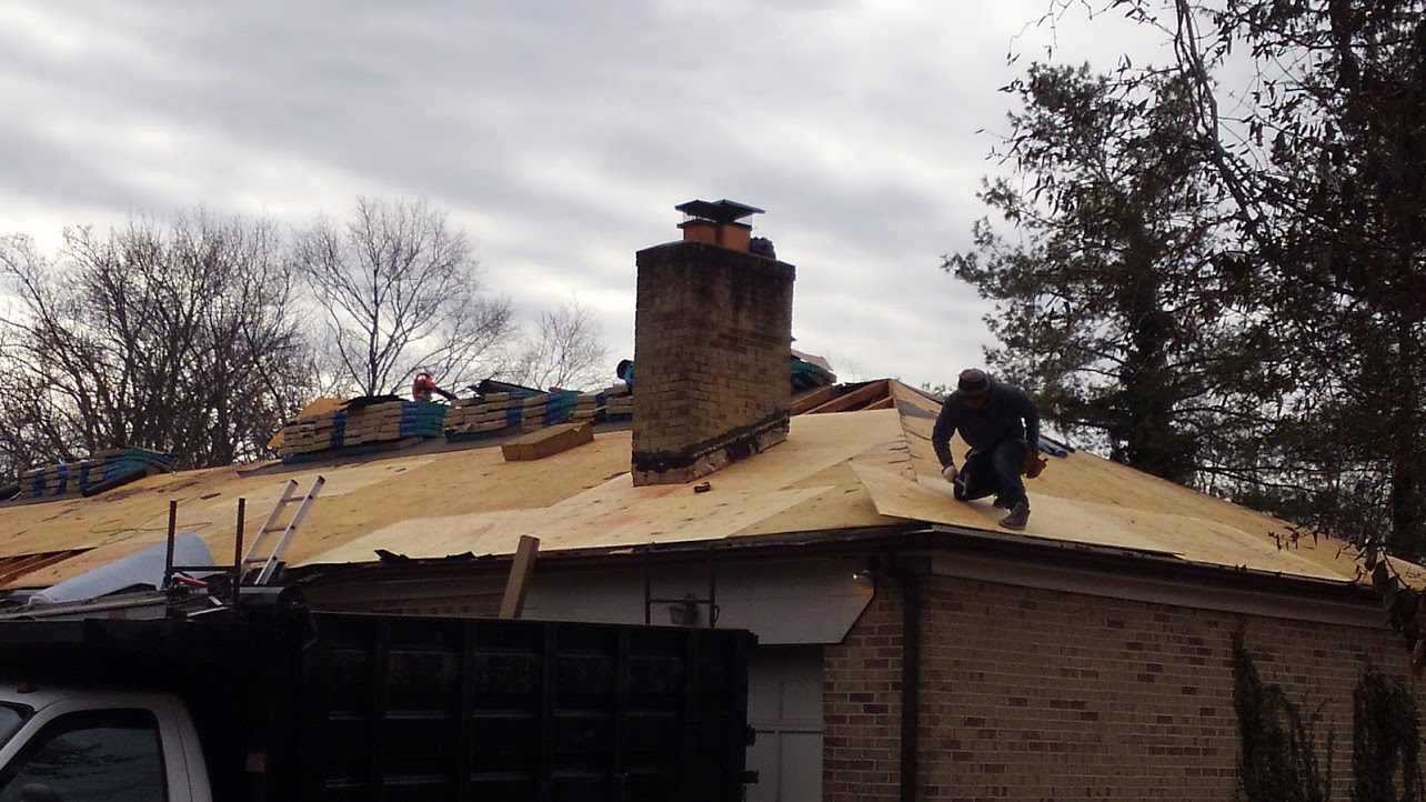 Marshall\'s Roofing & Contracting - Bethesda, MD