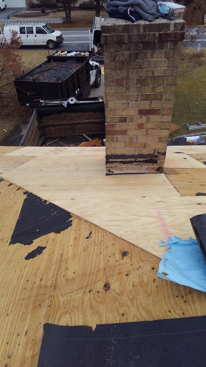 Marshall\'s Roofing & Contracting - Mount Airy, MD