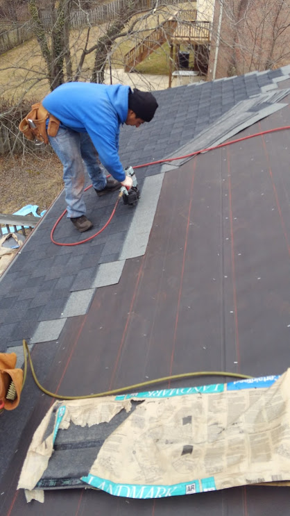Marshall\'s Roofing & Contracting - Edgewater, MD