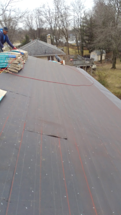 Marshall\'s Roofing & Contracting - Freeland, MD