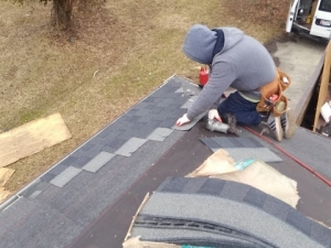 Marshall's Roofing & Contracting - Columbia, MD