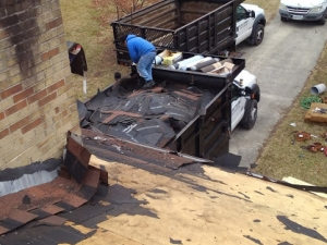 Marshall's Roofing & Contracting - Ellicott City, MD