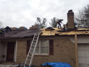 Marshall's Roofing & Contracting - Fulton, MD