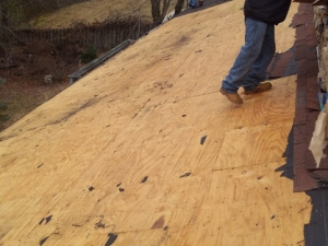 Marshall's Roofing & Contracting - Finksburg, MD