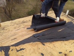 Marshall's Roofing & Contracting - Ashton, MD