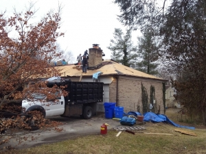 Marshall's Roofing & Contracting - Hampstead, MD