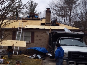 Marshall's Roofing & Contracting - Braddock Heights, MD