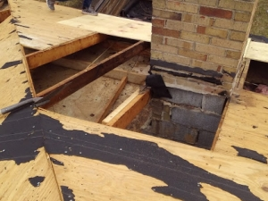 Marshall's Roofing & Contracting - Arnold, MD