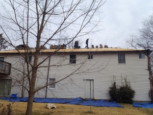 Marshall's Roofing & Contracting - Dayton, MD