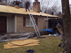 Marshall's Roofing & Contracting - Churchton, MD