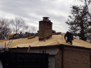 Marshall's Roofing & Contracting - Bethesda, MD