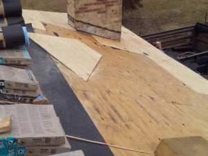 Marshall's Roofing & Contracting - Glenwood, MD