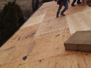 Marshall's Roofing & Contracting - New Windsor, MD