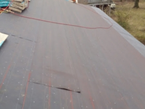 Marshall's Roofing & Contracting - Freeland, MD