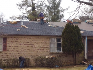 Marshall's Roofing & Contracting - Jessup, MD