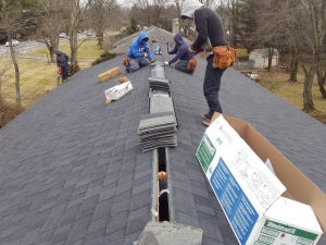 Marshall's Roofing & Contracting - Clarksville, MD