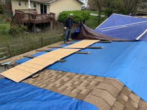 Marshall's Roofing & Contracting - Elkridge, MD